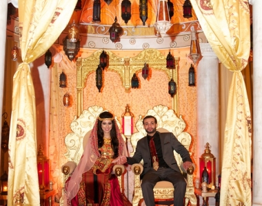 Ethnic Wedding